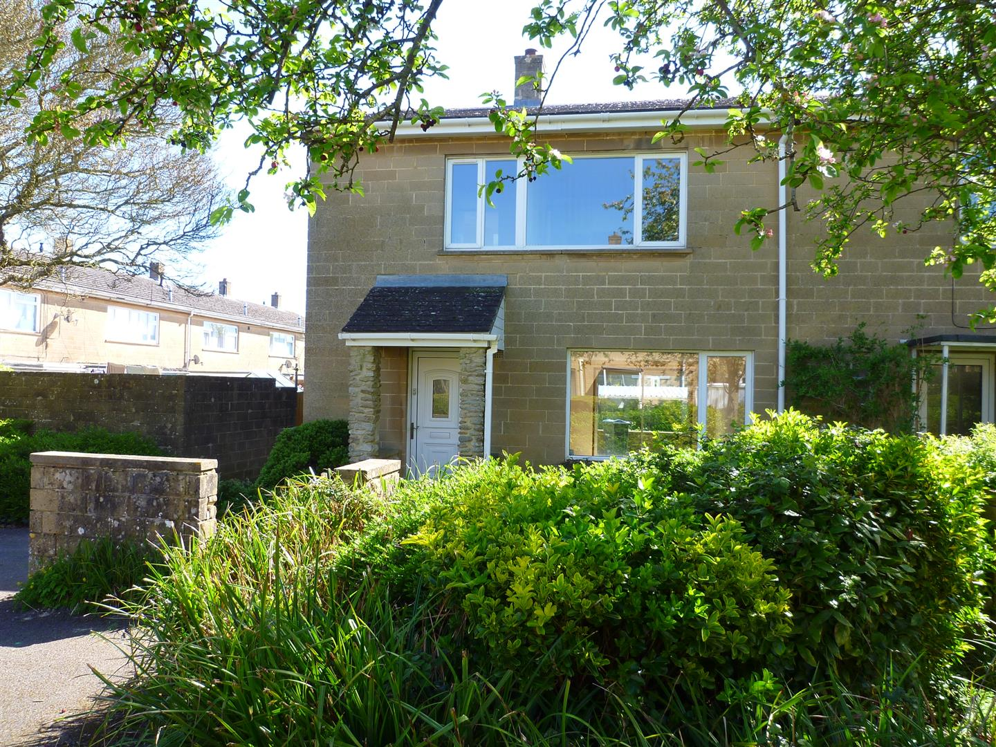 3 Bedrooms End Of Terrace House for rent in Bradford On Avon